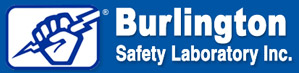 Burlington Safety Laboratory, Inc. Logo