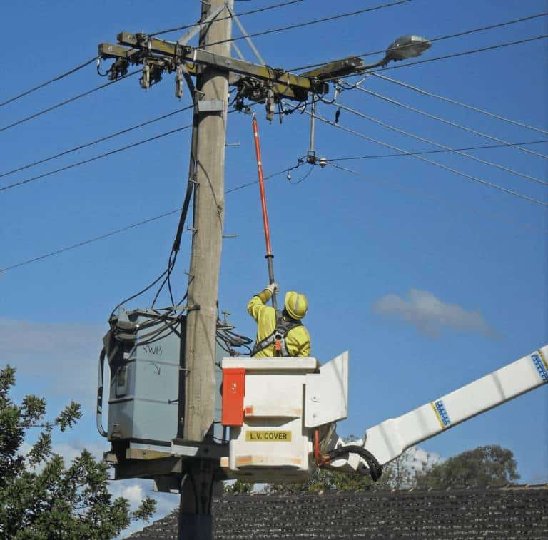 Powerline Safety Tools
